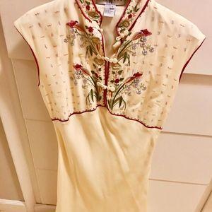Gorgeous Sue Wong Original Dress